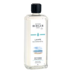 Default Category SensoDays Parfum pentru lampa catalitica Berger Vent d'Ocean 1000ml