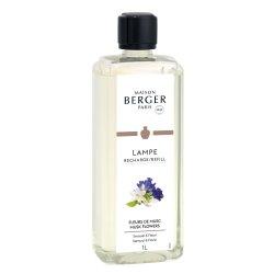 Default Category SensoDays Parfum pentru lampa catalitica Berger Fleurs de Musc 1000ml