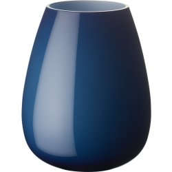 Vaze & Boluri decorative Vaza Villeroy & Boch Drop Small midnight sky
