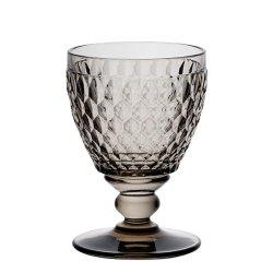Pahare & Cupe Pahar vin alb Villeroy & Boch Boston Coloured fumuriu, 120mm, 0.23 litri