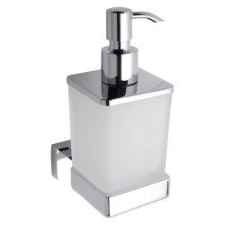 Dispenser sapun lichid Bemeta Plaza 200ml, sticla