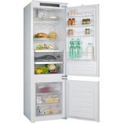 Default Category SensoDays Combina frigorifica incorporabila Franke FCB 400 V NE E, 401 litri brut, Clasa A++