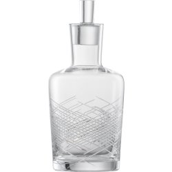 Carafe & Decantoare Carafa whisky Zwiesel Glas Bar Premium No.2, design Charles Schumann, handmade, 500ml