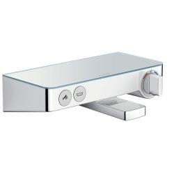 Baterii de baie Baterie cada termostatata Hansgrohe ShowerTablet Select 300