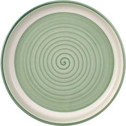 Servirea mesei Platou rotund Villeroy & Boch Clever Cooking 26cm verde
