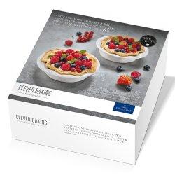 Default Category SensoDays Set 2 forme ceramice pentru tarte Villeroy & Boch Clever Baking 13cm