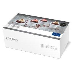 Default Category SensoDays Set 4 forme ceramice pentru briose Villeroy & Boch Clever Baking 9cm