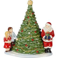 Default Category SensoDays Decoratiune Villeroy & Boch Christmas Toys Santa on Tree 20x17x23cm