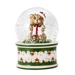 Default Category SensoDays Decoratiune Villeroy & Boch Christmas Toys Snow Globe Bear 6,5x6,5x9cm