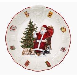 Cadouri Ocazii Speciale Bol Villeroy & Boch Toys Fantasy Santa Wish List 25cm