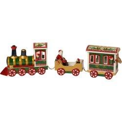 Default Category SensoDays Decoratiune Villeroy & Boch Christmas Toys Memory North Pole Express 55x8x15cm