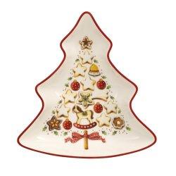 Bol Villeroy & Boch Winter Bakery Delight Tree 17cm