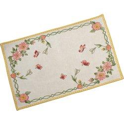 Textile decorative de masa Suport farfurii Villeroy & Boch Spring Fantasy New Flowers 35x48cm