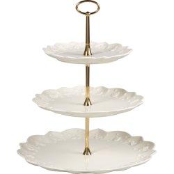Cadouri Craciun & Decoratiuni Platou etajat Villeroy & Boch Toy's Delight Royal Classic