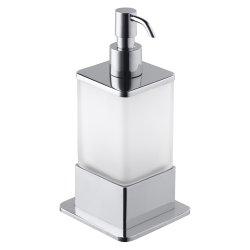 Default Category SensoDays Dispenser sapun lichid Bemeta Plaza, sticla satinata