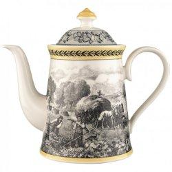 Ceainice, Servire cafea Vas servire cafea Villeroy & Boch Audun Ferme 1,3 litri