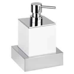 Default Category SensoDays Dispenser sapun lichid Bemeta Gamma de perete, alb
