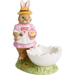 Default Category SensoDays Cupa pentru ou Villeroy & Boch Bunny Tales Anna 9x5.5x10cm giftbox