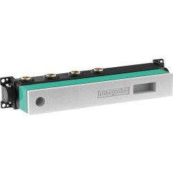 Default Category SensoDays Corp incastrat Hansgrohe pentru baterie RainSelect cu 2 functii