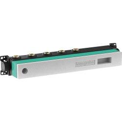 Accesorii montaj Corp incastrat Hansgrohe pentru baterie RainSelect cu 3 functii
