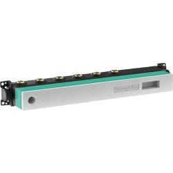 Accesorii montaj Corp incastrat Hansgrohe pentru baterie RainSelect cu 4 functii