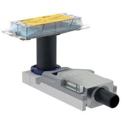 Accesorii montaj Rigola de pardoseala pentru dus Geberit CleanLine pentru pardoseli 90 - 200 mm