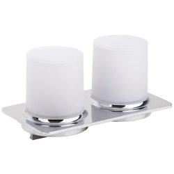 Default Category SensoDays Dispenser dublu sapun lichid Bemeta Organic 2 x 200ml, sticla