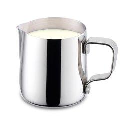 Servirea mesei Vas servire lapte inox Karl Weis 15999, 150ml