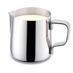 Default Category SensoDays Vas servire lapte inox Karl Weis 1600, 200ml