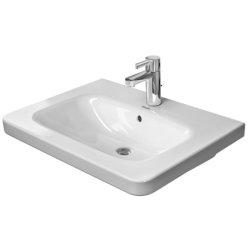 Obiecte sanitare Lavoar Duravit DuraStyle 65x48cm montare pe mobilier