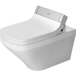 Default Category SensoDays Vas WC suspendat Duravit DuraStyle 62cm pentru capac cu functie de bideu SensoWash