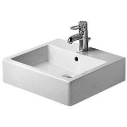 Obiecte sanitare Lavoar Duravit Vero 50cm, montare pe mobilier