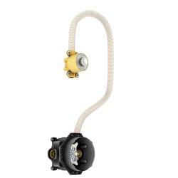 Default Category SensoDays Corp incastrat Hansgrohe Axor IBox pentru baterii electronice de perete
