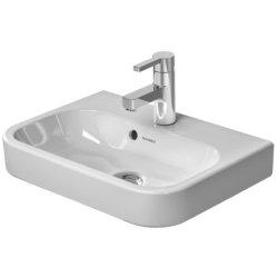 Lavoare baie Lavoar Duravit Happy D.2 50cm, montare pe mobilier