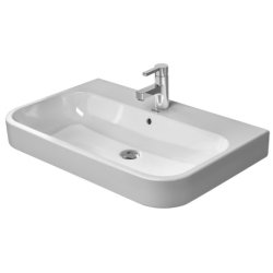 Obiecte sanitare Lavoar Duravit Happy D.2 65cm, montare pe mobilier