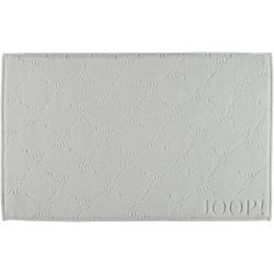 Covor baie Joop! Uni Cornflower 50x80cm, 705 gri platin