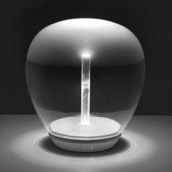 Veioza Artemide Empatia 26 design Carlotta de Bevilacqua , Paola di Arianello, LED 20W, alb