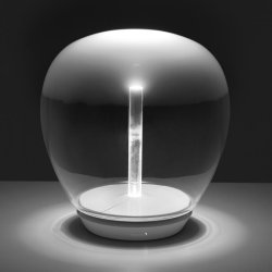 Default Category SensoDays Veioza Artemide Empatia 36 design Carlotta de Bevilacqua , Paola di Arianello, LED 24W, alb