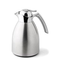 Accesorii ceai si cafea Carafa izoterma cu vacuum Karl Weis 1.5 litri, inox - sticla