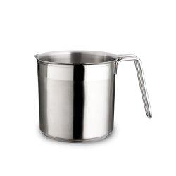 Default Category SensoDays Oala pentru lapte Karl Weis 1000ml, inox, inductie