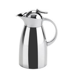 Accesorii ceai si cafea Carafa izoterma cu vacuum Karl Weis 1.1 litri, inox cu pereti dubli