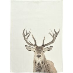 Default Category SensoDays Prosop de bucatarie Sander Kitchen One Deer 50x70cm, 40 original