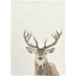 Default Category SensoDays Prosop de bucatarie Sander Kitchen One Deer 50x70cm, 40 original