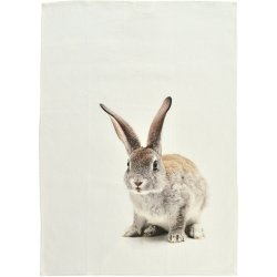 Textile decorative de masa Prosop de bucatarie Sander Kitchen One Rabbit 50x70cm, 40 original
