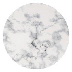Farfurii Farfurie plata Villeroy & Boch Marmory White 27cm
