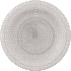 Default Category SensoDays Farfurie plata like. By Villeroy & Boch Color Loop Stone 28.5cm