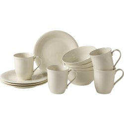 Default Category SensoDays Set servire like. By Villeroy & Boch Color Loop Natural Breakfast 12 piese