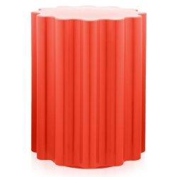 Default Category SensoDays Masuta Kartell Colonna design Ettore Sottsass, 34.5cm, h 46cm, rosu