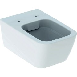Vase WC Vas WC suspendat Geberit iCon Square Rimfree 54cm