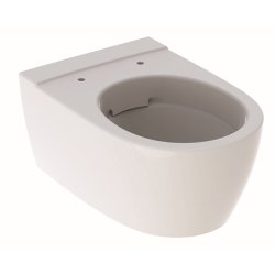 Vase WC Vas WC suspendat Geberit iCon Rimfree 53cm